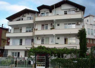 Квартира Лилия