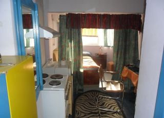 Квартира Евагелия