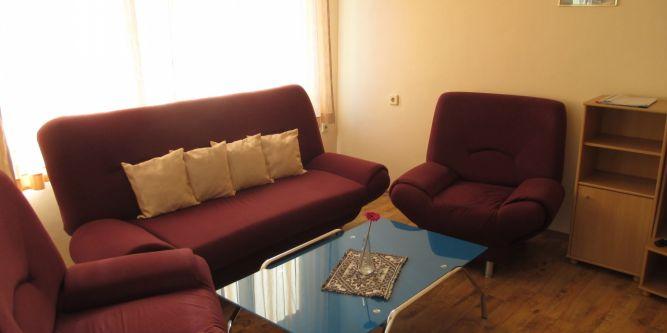 Апартамент Тристаен - Спортна зала