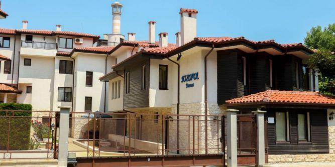 Апартаменти Созопол