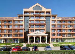 Хотел Диамант Резиденс