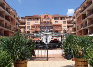Апарт-хотел Ефир