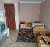 Separate room near Pirogov and VMA