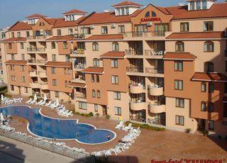 Апарт-хотел Касандра