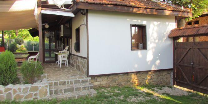 Къща Ранчото