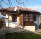 House Stoyanovite kashti