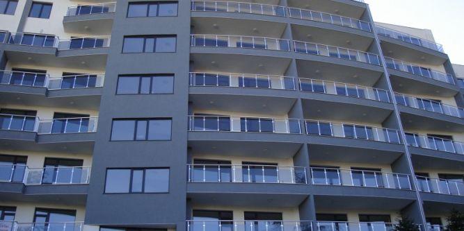 Дилов Апартаменти в к-с Ялта