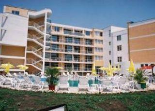 Хотел Кавказ Голден Дюн
