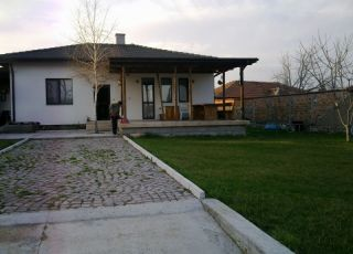 Къща за гости Мезек