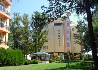 Хотел Сънрайз