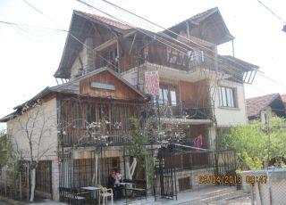 Къща Султана