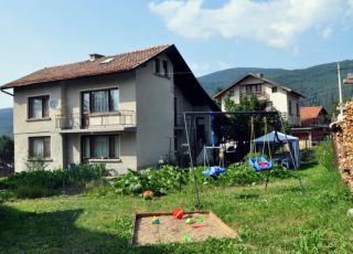 Къща Ранови