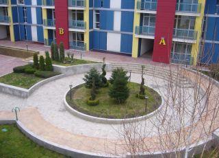Апартамент блок Бреза