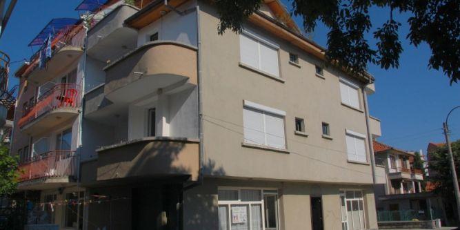 Къща Нели Кичукова