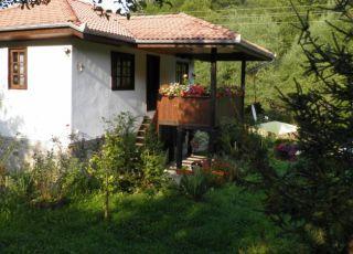Клисаровата къща