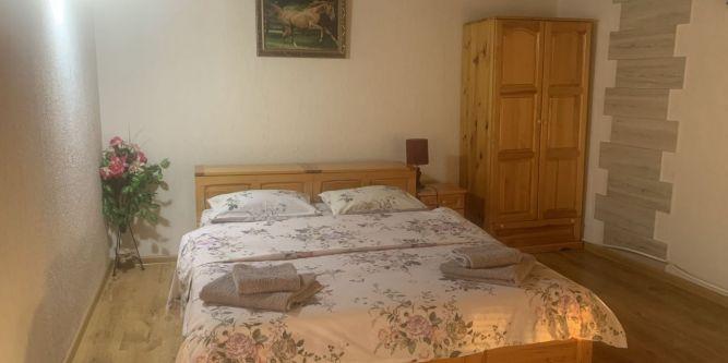 Семеен хотел Иванови