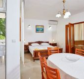 Apartment Home Damaskovi