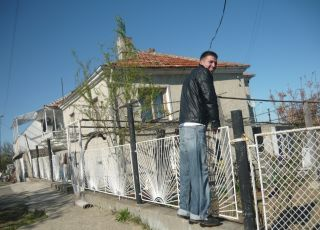 Къща Красимуци