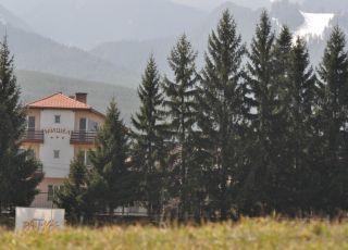 Семеен хотел Мишел