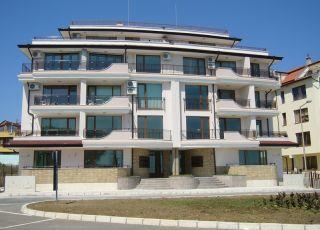 Апартамент Василико