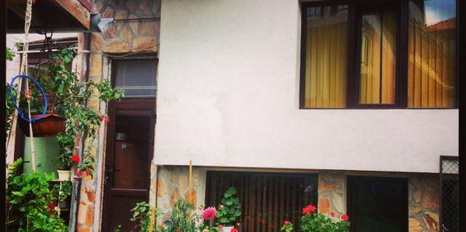Апартамент Костадин