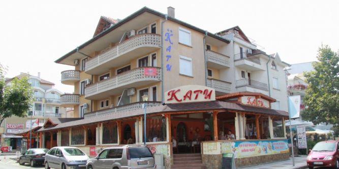 Семеен хотел Кати
