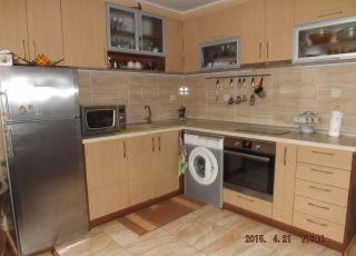 Апартамент Георгиев 2