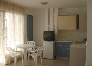 Апартамент Дона