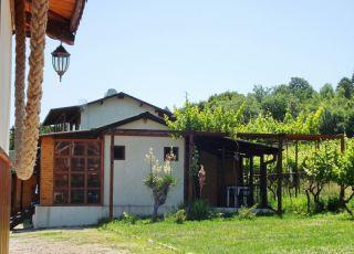 Вилно селище Лозята
