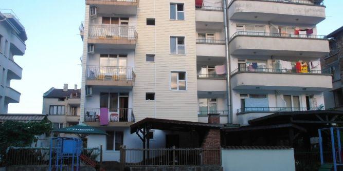 Къща Динко Ботев