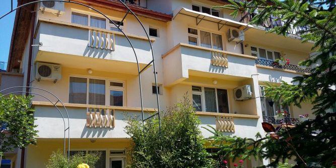 Къща за гости Пасифлора