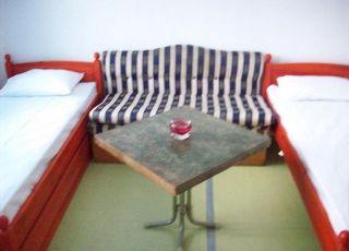 Апартамент Нощувки за студенти