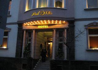 Хотел Арт Отел
