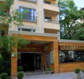 Hotel Meg Lozenets