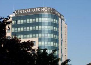Хотел Сентръл Парк