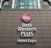 Hotel Hotel Best Western Plus Expo