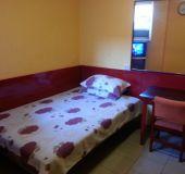 Separate room Mishel
