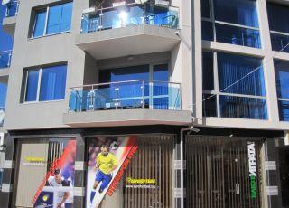 Апартамент Живко