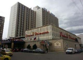 Хотел Рамада