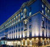 Hotel Sofia Hotel Balkan