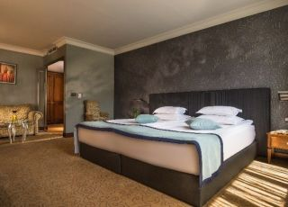 Хотел Бест Уестърн Тракия