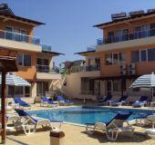 Hotel Via Pontika