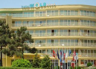 Хотел Вела