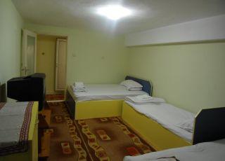 Квартира Стоянови