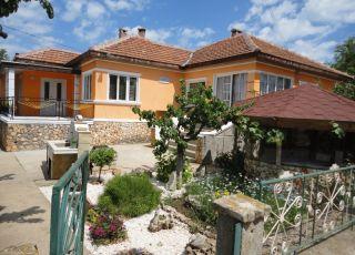 Къща Рапан