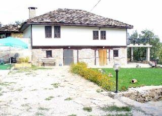 Къща за гости Русеви