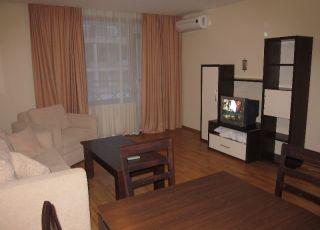 Апартамент Иглика