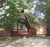 Bungalow camping Rai