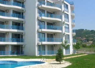 Апартамент СД1