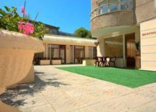 Семеен хотел Акрополис